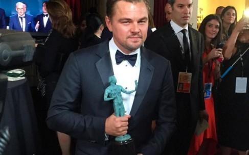 Гильдия киноактеров объявила победителей SAG Awards-2016