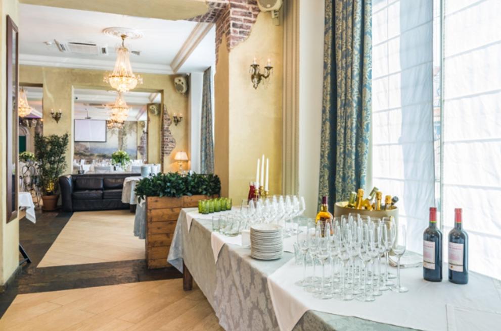 Gourmet Alliance приглашает представителей СМИ и EVENT-индустрии на бизнес-завтрак