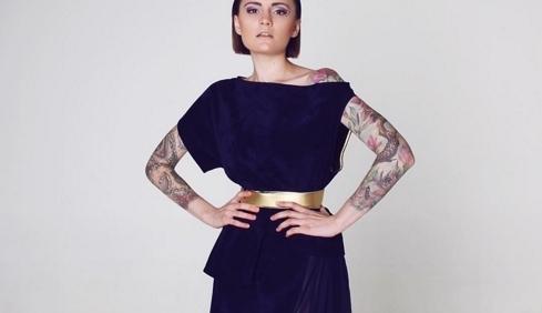 Новая коллекция и модный показ «ПРЕМЬЕРА»
