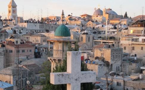 Путеводитель по Израилю: полезная информация