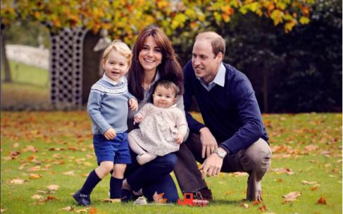 Кейт Миддлтон ждет третьего ребенка?