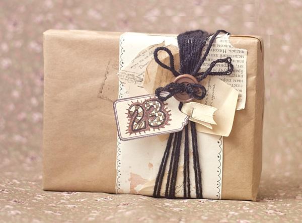подарок 1