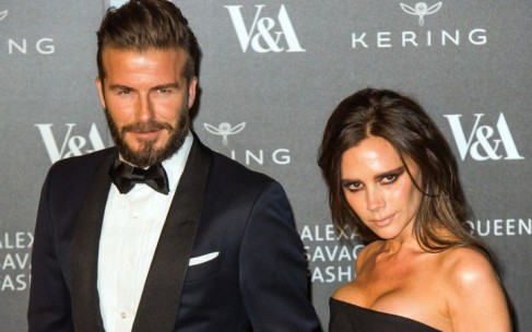 Дэвид и Виктория Бекхэм готовятся к разводу
