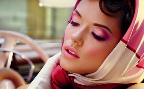 Make up Factory посвятил коллекцию итальянской Ривьере