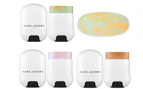Marc Jacobs создал линию двухцветных корректоров