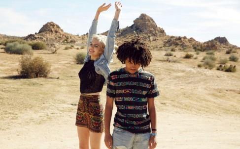 H&M объединился с Coachella для создания коллекции одежды