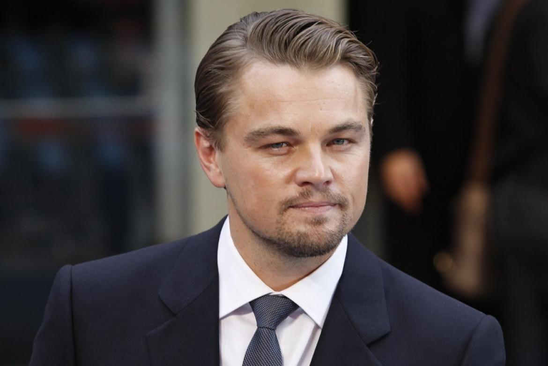 Леонардо Ди Каприо получил «Оскар» за лучшую мужскую роль