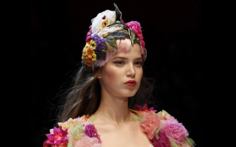 Главная интрига Милана: показ Dolce&Gabbana