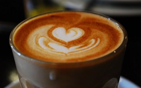 Кофе, любовь и Италия