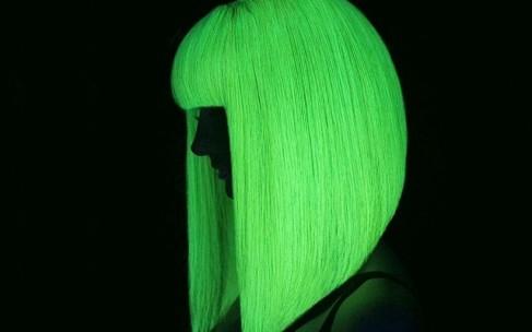 Светящиеся волосы: новый бьюти-тренд