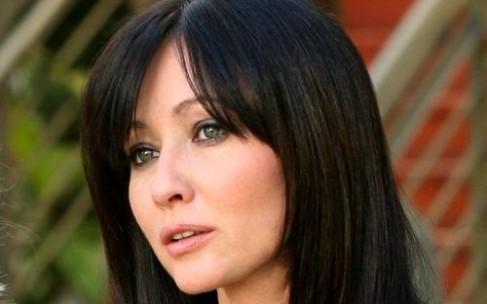 Шеннен Доэрти жалеет, что не сможет родить ребенка