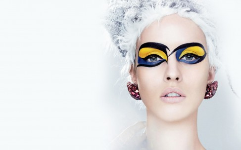 Неделя моды в Нью-Йорке: основные бьюти-тренды