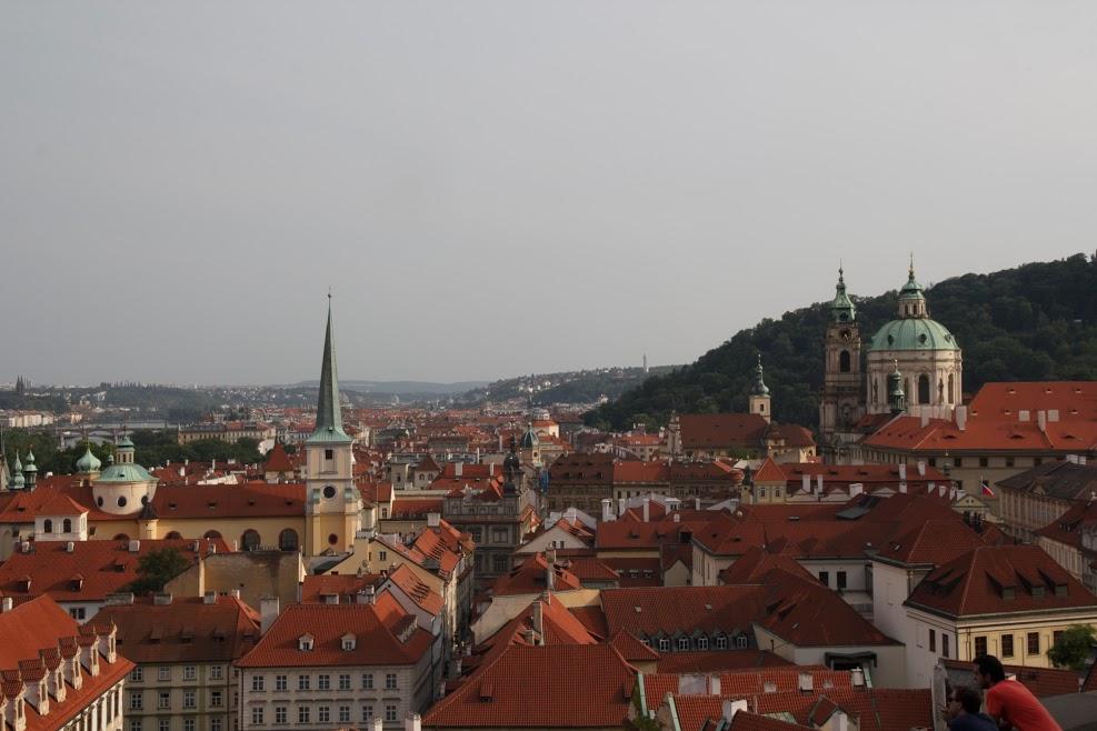 Успеть за два дня: лучшие города для путешествия