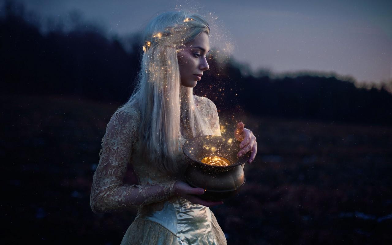 Гадание профессионального астролога: ответы на ваши вопросы