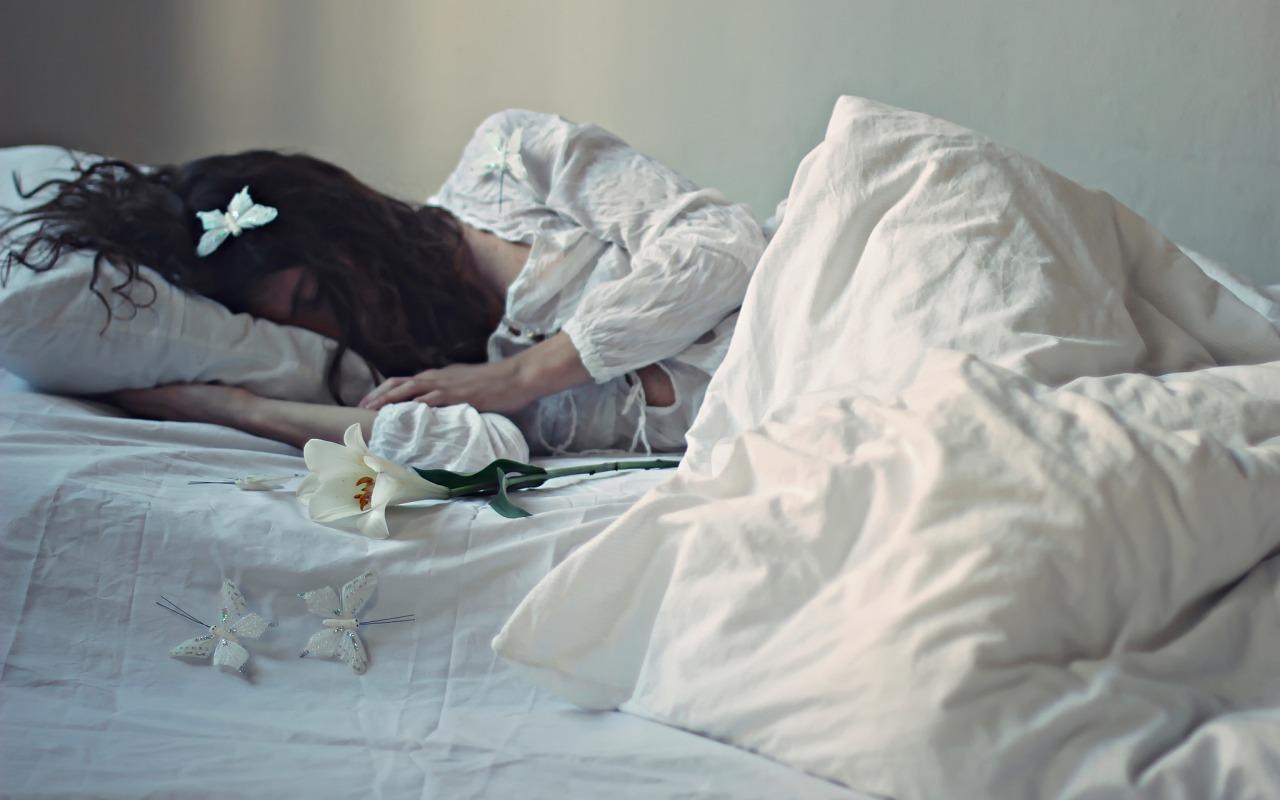 Толкование снов: вещие сны