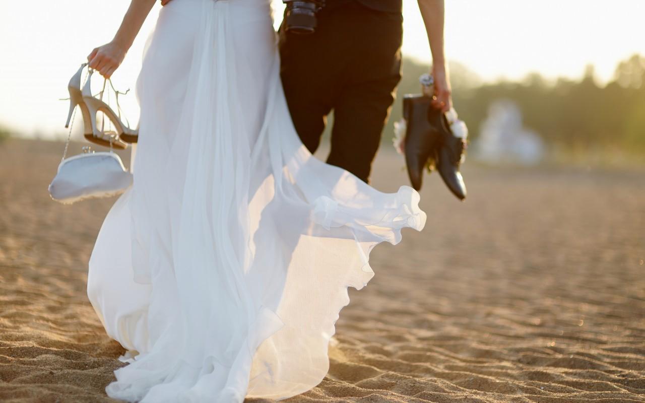 Свадьба на миллион