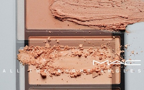 MAC выпускает новые палетки для скульптурирования лица
