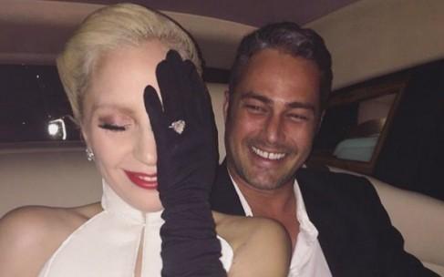 Леди Гага довела знаменитостей на «Оскаре» до слез