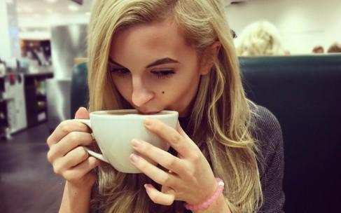 Instagram способен лечить анорексию