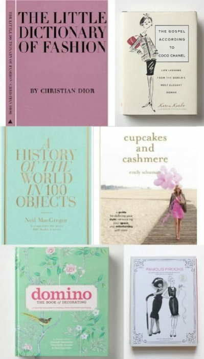Книга кристиан диор словарь моды