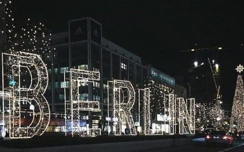 Германия и Берлин — доступная Европа