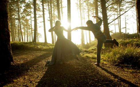 Свадьба в 20 лет: за и против