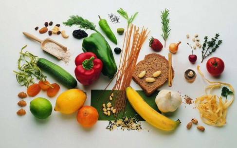 Пост — правила питания