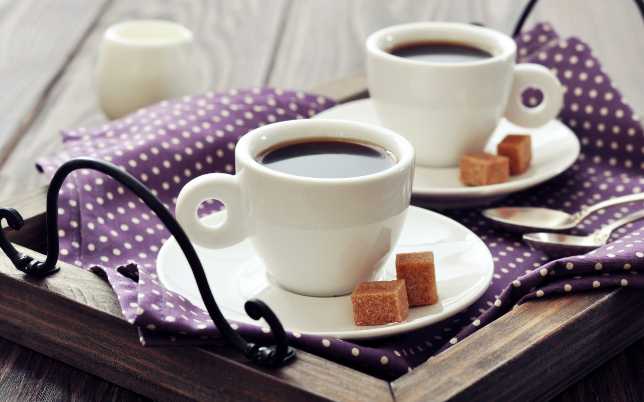 Картинки про любовь и кофе