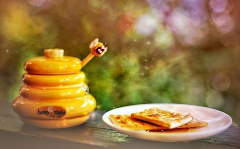 Что будет с организмом, если каждый день есть ложку меда?