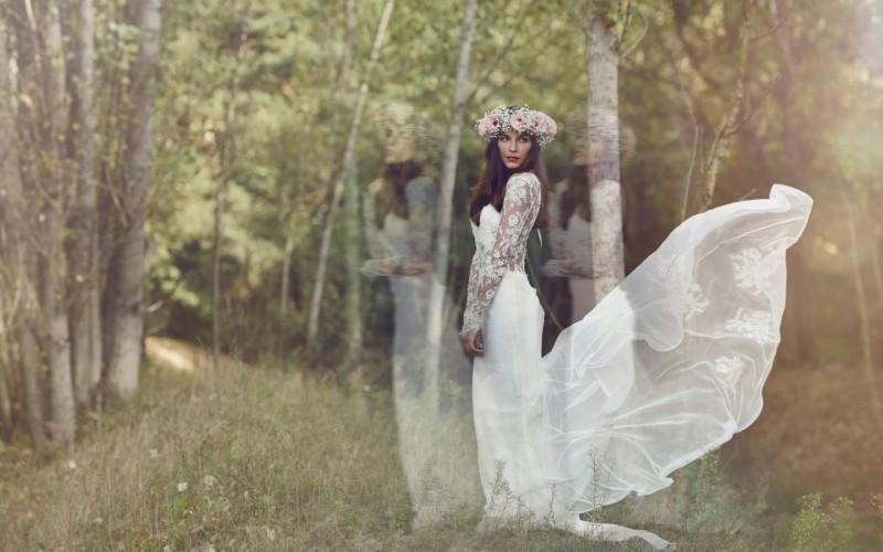 WEDDING FASHION MOSCOW