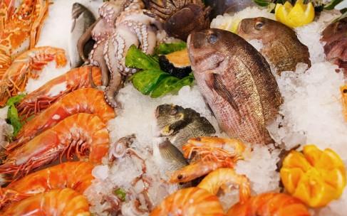 Рыба и морепродукты: курортное меню на вашей кухне