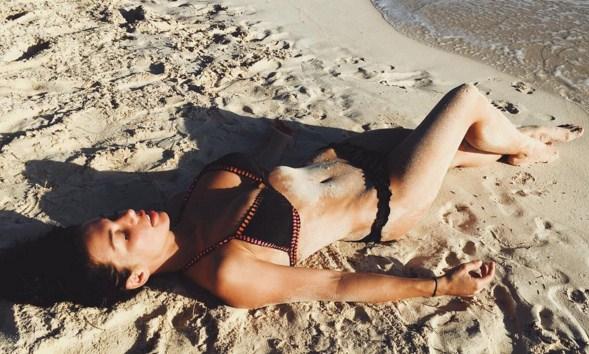 Анна Седокова рассказала о любимой косметике