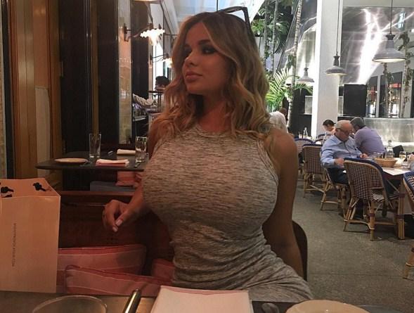 В Калининграде живет двойник Ким Кардашьян
