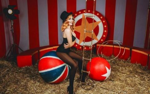 Алена Водонаева мечтает уменьшить грудь