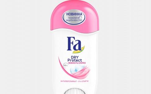 Как обеспечить надежную защиту от пота и запаха?