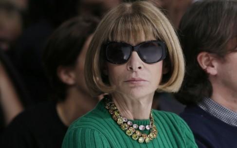 Анна Винтур извинилась перед Канье Уэстом