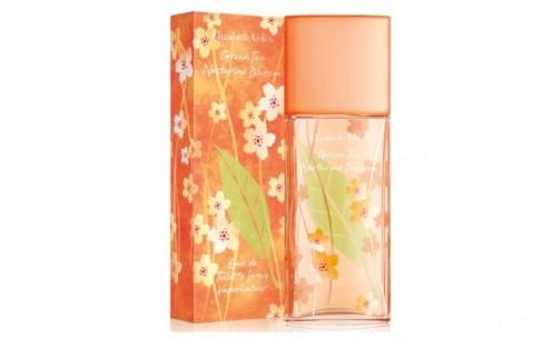 Новый лимитированный аромат Elizabeth Arden Green Tea Nectarine Blossom