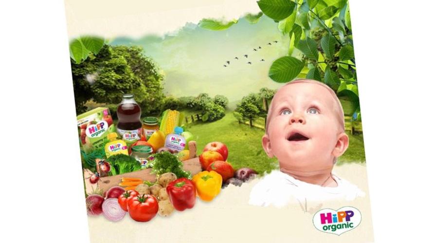 Вкусные супы для малышей