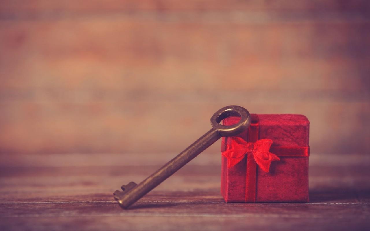 Подарки от жизни картинки