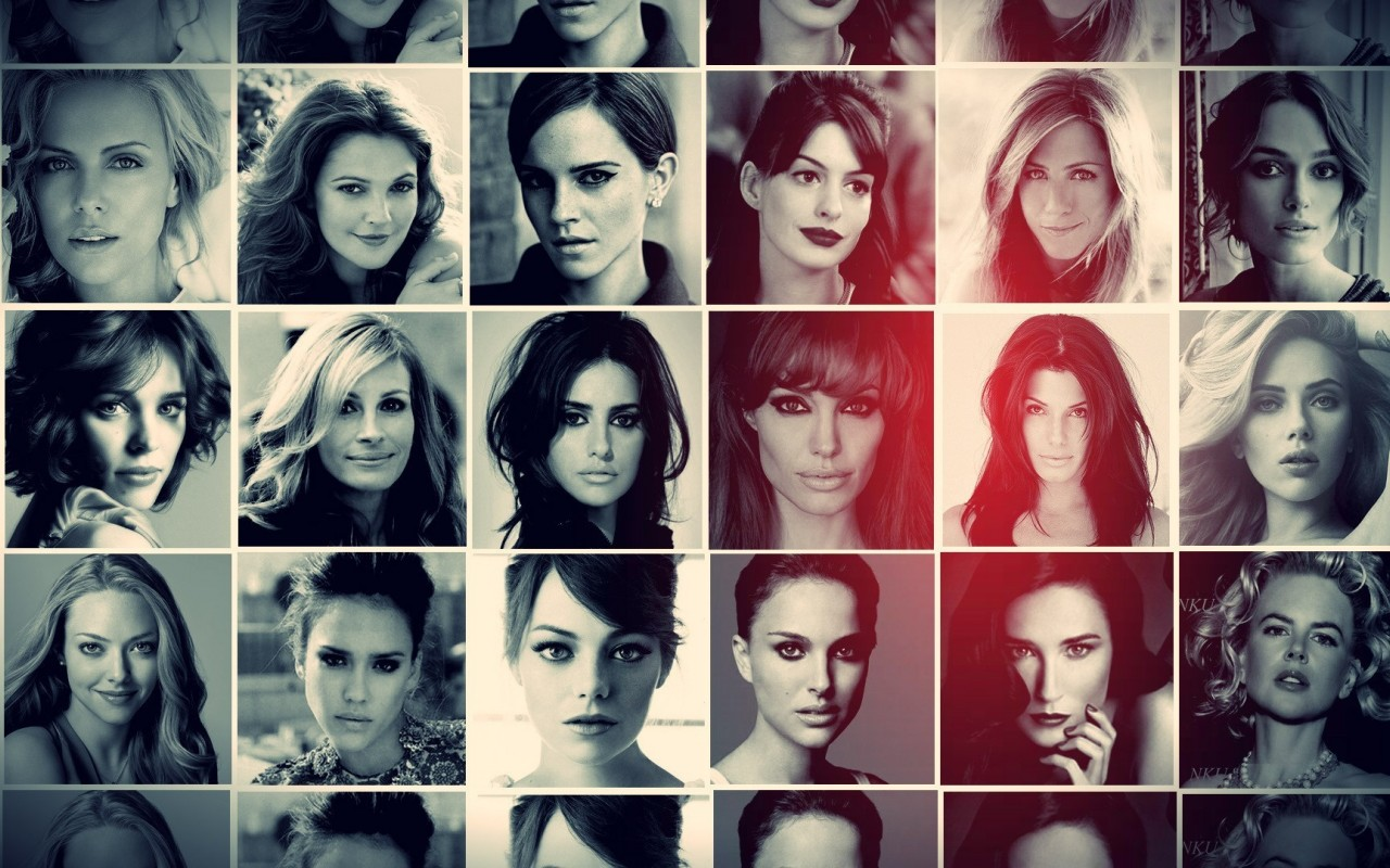 Актрисы без возраста