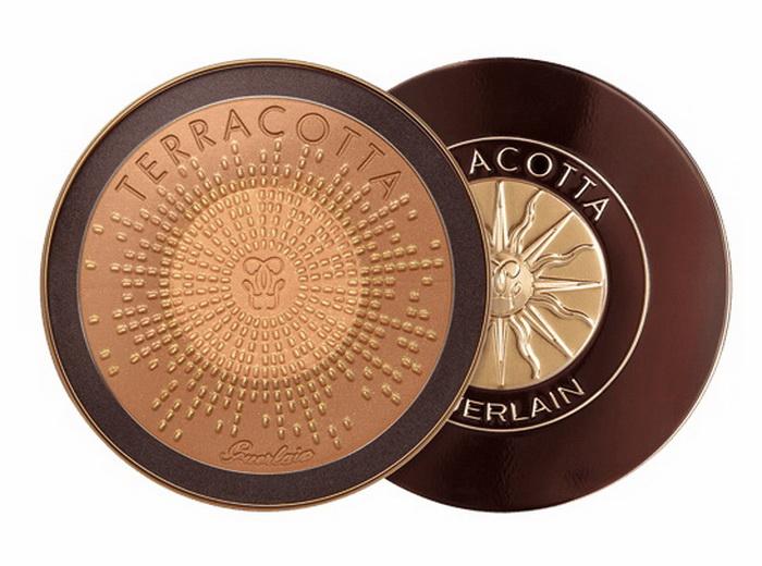 Лимитированный бронзер Terracotta Terra Magnifica