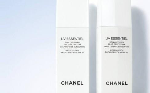 Chanel выходит на новый уровень защиты кожи от солнца