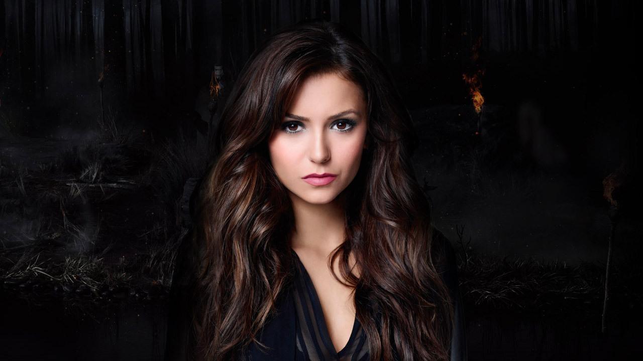 Нина Добрев возвращается в «Дневники вампира»?