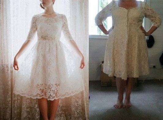 Худшие платья, приобретенные в онлайн-магазинах