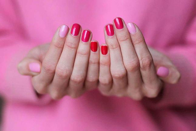 Как быстро высушить лак для ногтей?