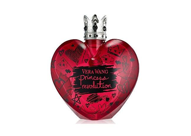 Vera Wang и аромат принцессы-бунтарки