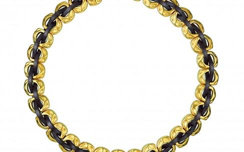 Ожерелье из золота UNOde50