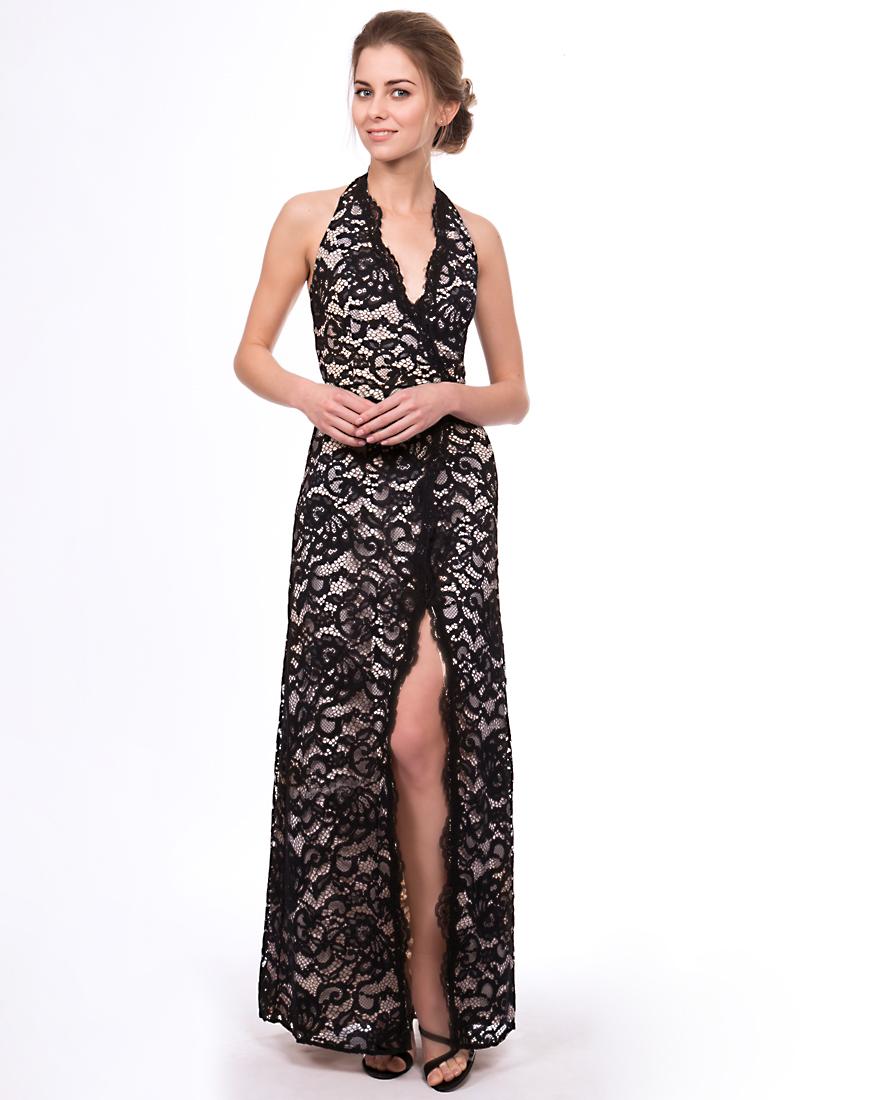 Женское платье для небольшого роста
