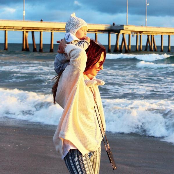 Cеминары для будущих мам