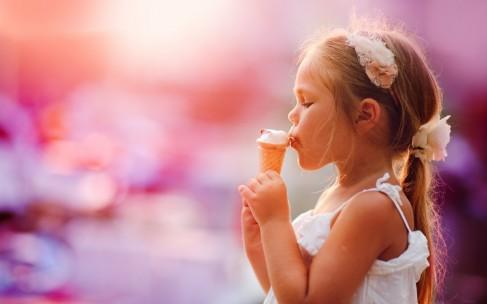 Праздник мороженого в Москве
